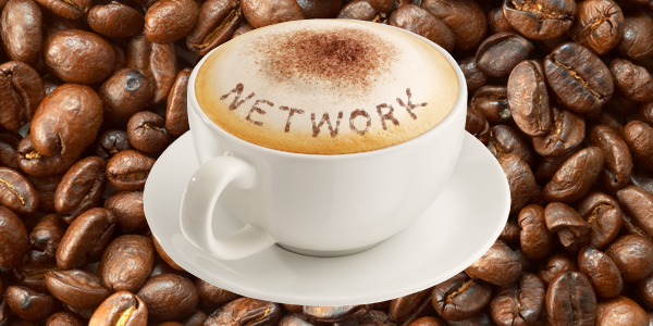 coffee networking2