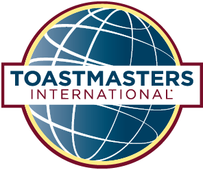 image of Toastmasters International logo